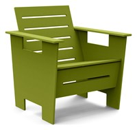 Loll Designs Go Lounge Chair Green