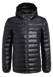 Icepeak Varuna Down Jacket Black
