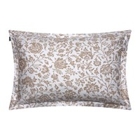 Gant Croydon Flower Pillowcase 50X75 Dry Sand