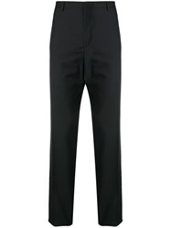 Kenzo Tailored Trousers Blue