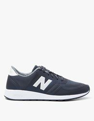 New Balance 420 In Outerspace White Outerspace Whit