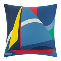 Ralph Lauren Home Corey Cushion Cover Multi 50X50cm