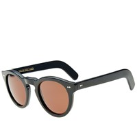Cutler And Gross Cutler And Gross 0734 Sunglasses Black