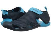 Crocs Swiftwater Mesh Sandal Navy Women's Sandals