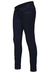 Envie De Fraise Classic Slim Fit Jeans Denim Dark Blue
