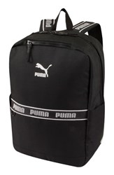 Puma The Linear Backpack Black