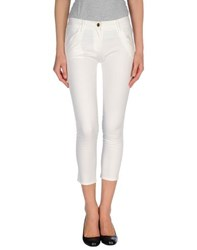 G.Sel Trousers 3 4 Length Trousers Women