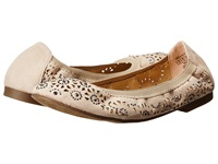 Wanted Mackie Natural Women's Slip On Shoes Beige