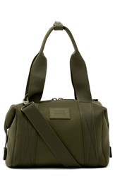 Dagne Dover 365 Small Landon Carryall Duffel Bag Green