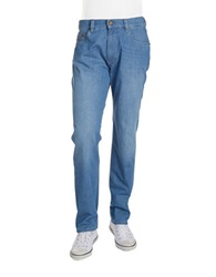 Bugatti Regular Fit Nevada Jeans Blue