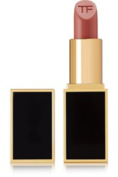 Tom Ford Beauty Lip Color Matte In Deep Brown