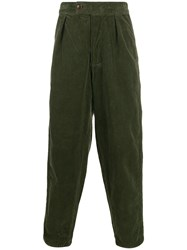 Barbour Tapered Trousers 60