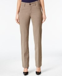 Lee Platinum Petite Madelyn Falcon Heather Wash Trouser Jeans