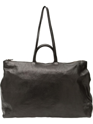 Marsell Marsell Travel Bag Black