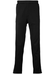 Michael Kors Straight Joggers Black