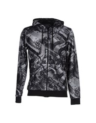 Iuter Coats And Jackets Jackets Men Black