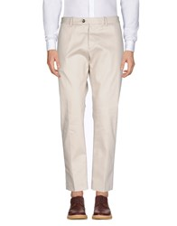 Nine Inthe Morning Casual Pants Beige
