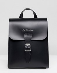 Dr. Martens Dr Mini Leather Backpack Black
