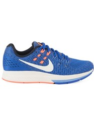 Nike 'Air Zoom Structure' Sneakers Blue