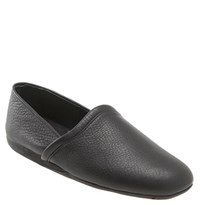 L.B. Evans Men's 'Aristocrat Opera' Slip On Black