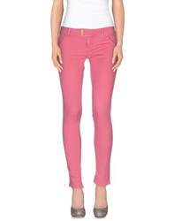 Met And Friends Trousers Casual Trousers Women Light Purple