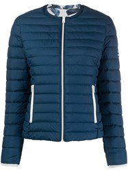 Ecoalf Fitted Puffer Jacket 60