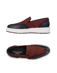 Alberto Guardiani Loafers Cocoa