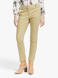 Marella Cairate Trousers Natural