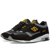 New Balance M1500by Made In England Black