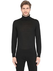 S.O.H.O New York Extra Fine Wool Turtleneck Sweater