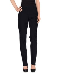 Michael Michael Kors Trousers Casual Trousers Women Dark Blue