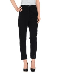 Ottod'ame Trousers Casual Trousers Women Black