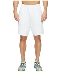 New Balance Versa Shorts White Men's Shorts