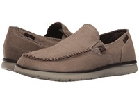 Merrell Laze Hemp Moc Boulder Men's Slip On Shoes Beige
