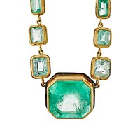 Judy Geib Women's Riviere Necklace No Color