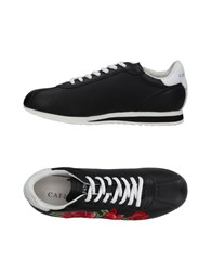 Cafe'noir Cafenoir Sneakers Black