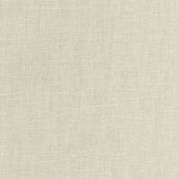 Unbranded Essex Linen Fabric Natural