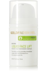 Goldfaden Md Liquid Face Lift 15Ml