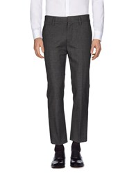 Marc Jacobs Casual Pants Steel Grey