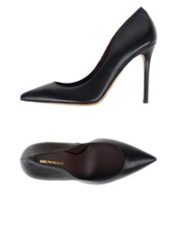 Bruno Magli Footwear Courts Women Black