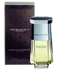 Carolina Herrera Herrera For Men Eau De Toilette Spray 1.7 Oz