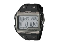 Timex Expedition Grid Shock Black Watches