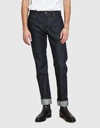 Rogue Territory Standard Issue 13.5Oz Cone Mills Indigo