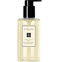 Jo Malone London Pomegranate Noir Body And Hand Wash 250Ml Colorless