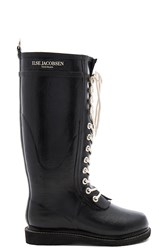 Ilse Jacobsen Always A Classic Tall Boot Black