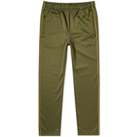 Stussy Poly Track Pant Green