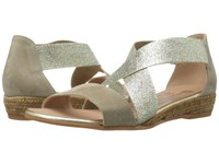 Eric Michael Mia Beige Combo Women's Wedge Shoes Multi