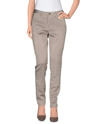 Pt01 Casual Pants Sand