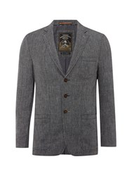White Stuff Snookered Blazer Navy