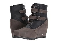 Not Rated Hermione Taupe Women's Lace Up Boots